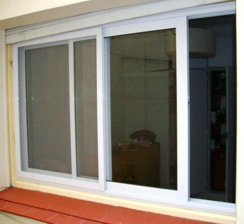herreria y cerrajeria en gral, abertura de aluminio , techos