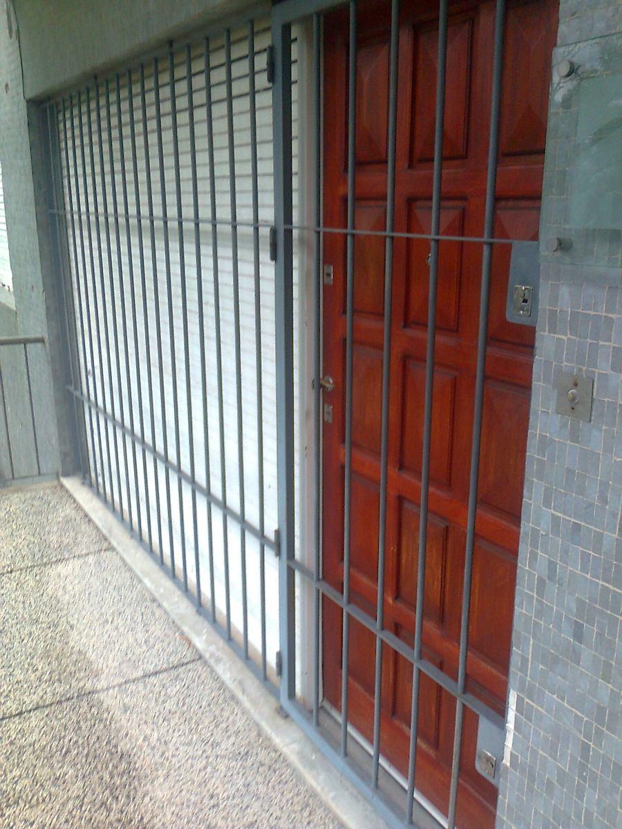 Herrero puertas de reja techos cerramientos en mercado libre - Puertas para cerramientos ...