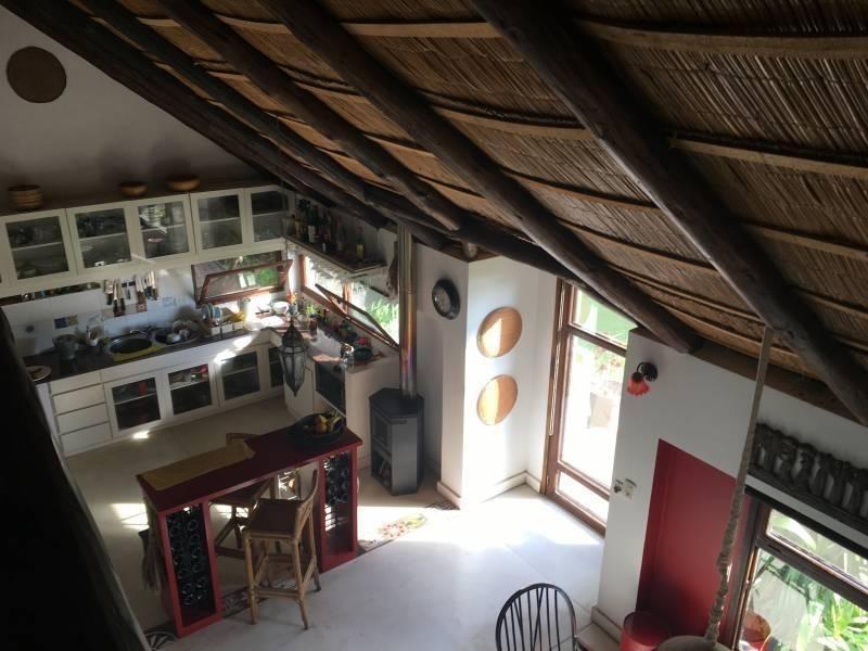 herrnosa casa equipada en venta sobre lote de 1850m en isla santa monica
