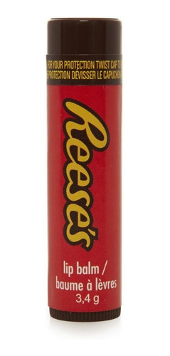 hershey's - lip balm - reese's