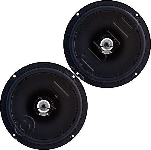 hertz audio dcx 1653 65 2way 60watt rms serie dieci altavoce