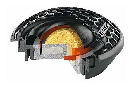 hertz ck 130 5-1 / 4  sistema de componentes