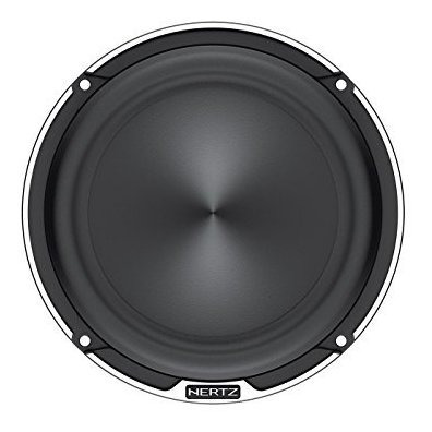 hertz ml 16503165 mm woofer