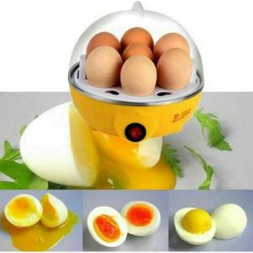 hervidor de huevos ovalado olla electrica cocinar huevos