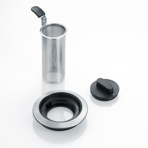 hervidor de té/agua digital deluxe wk 3479 - severin