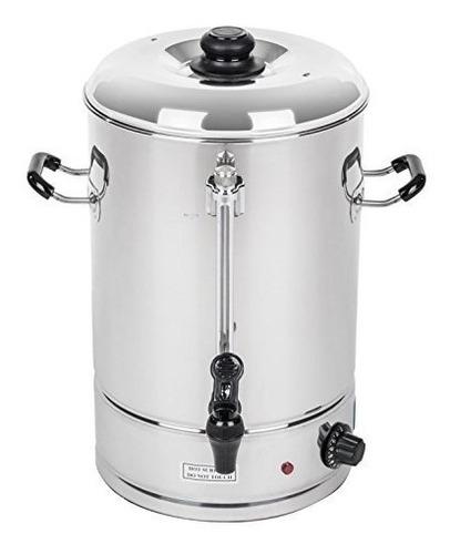 hervidor electrico 10 lts, dispensador calentador agua bozzo