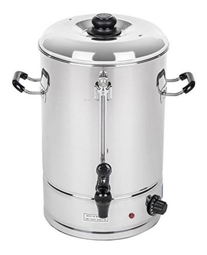 hervidor electrico 20 lts dispensador calentador agua bozzo