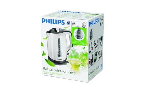 hervidor electrico philips