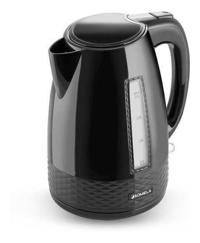 hervidor somela 2 litros black 360