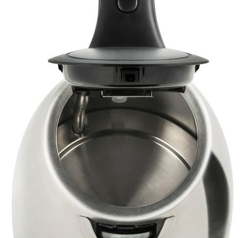 hervidor somela inox boil he1723