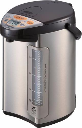 hervidor y a la vez calentador de agua cv-dcc40xt ve de zoji
