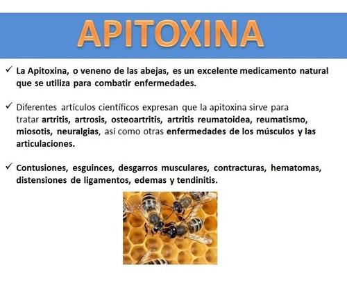 hespaser gel x40gr (apitoxina, caléndula, hamamelis, árnica)