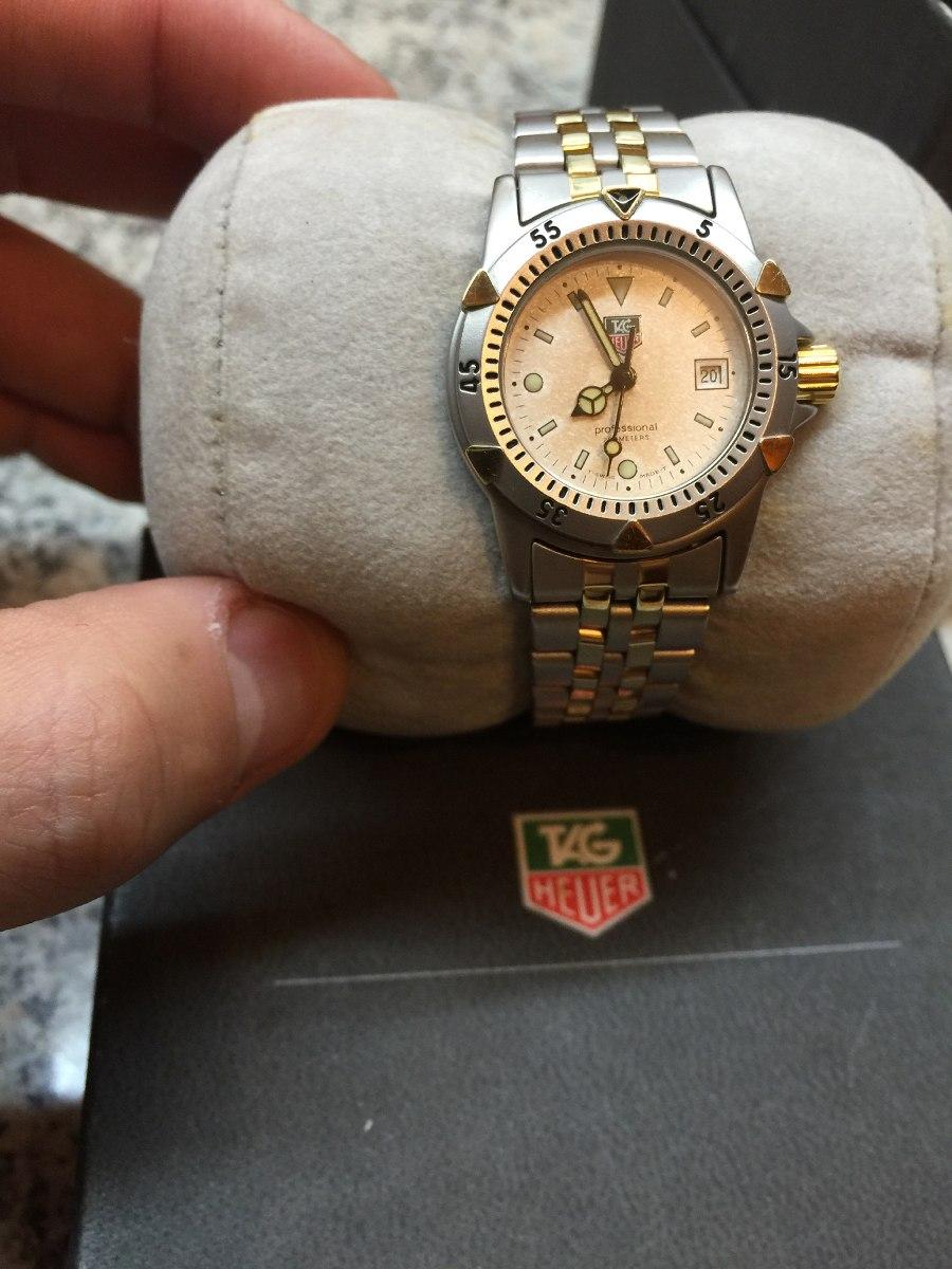 a263705c79a ... lindo relógio tag heuer feminino serie perfeito banho ouro rheuer  feminino relógio tag carregando zoom ...