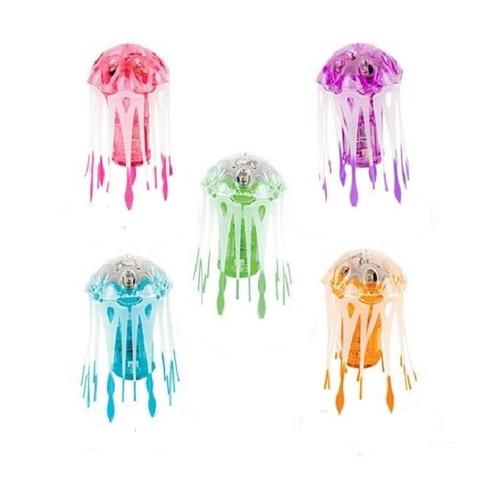 hexbug aquabot medusas - los colores pueden variar