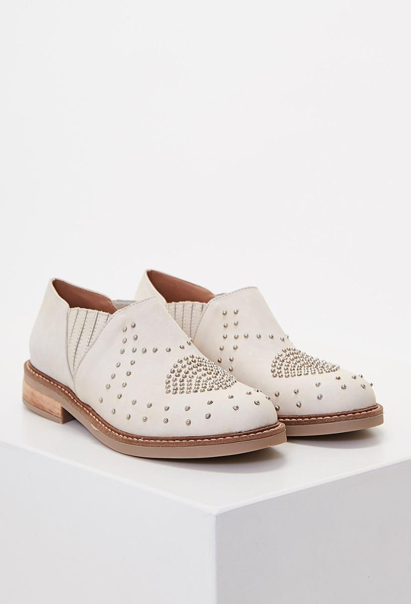 87b987b00e0a0 heyas zapatos patricia hueso cuero. Cargando zoom.