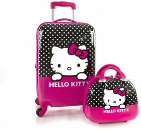 33eadac8e Maletas De Hello Kitty Baratos en Mercado Libre Colombia