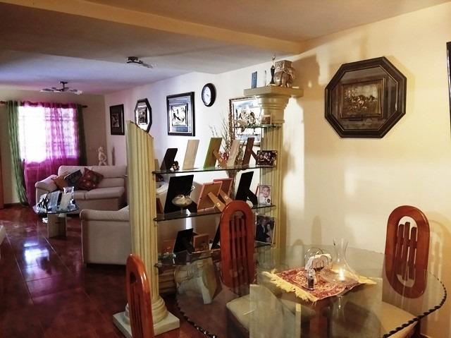hh 20-11567 casa en venta buena ventura country club