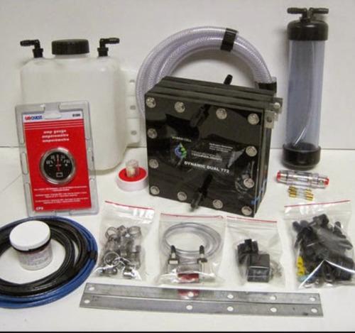 hho generador de hidrogeno para autos