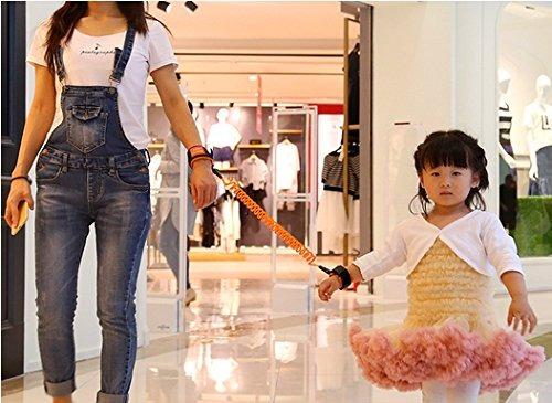 hhobake baby child anti lost enlace de muñeca de segurida...
