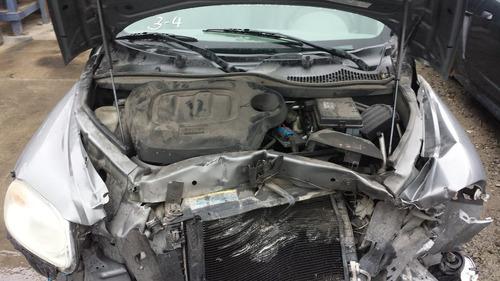 hhr 06-11 ecotec auto partes repuestos refacciones yonke