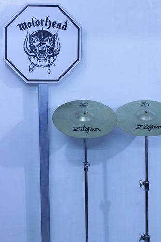 hi hat 14 // planet z new // zildjian // lucy rock