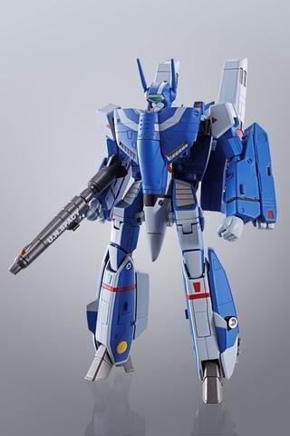 hi metal r macross robotech vf-1j vf-1a max y millia custom