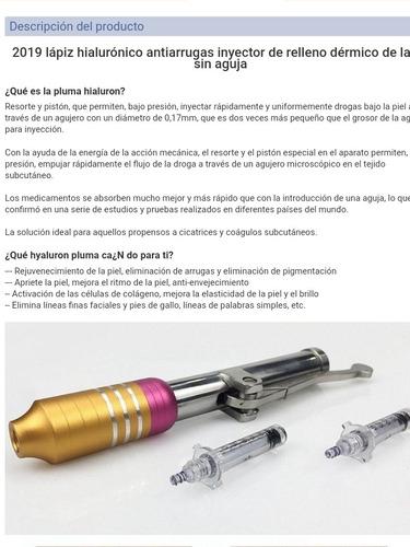 hialuron pen