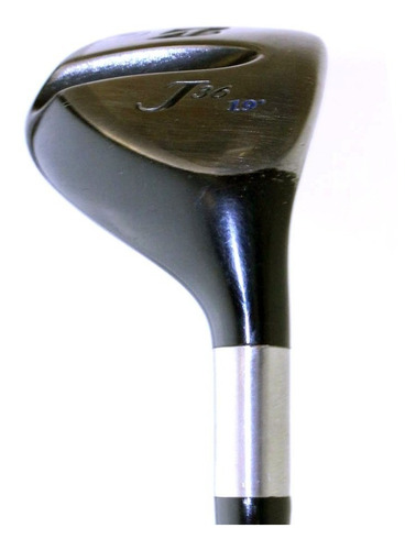 híbrido bridgestone j36 19° stiff oferta! | the golfer shop