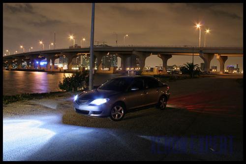 hid digitales de ultima generacion,mejora la luz de tu auto!