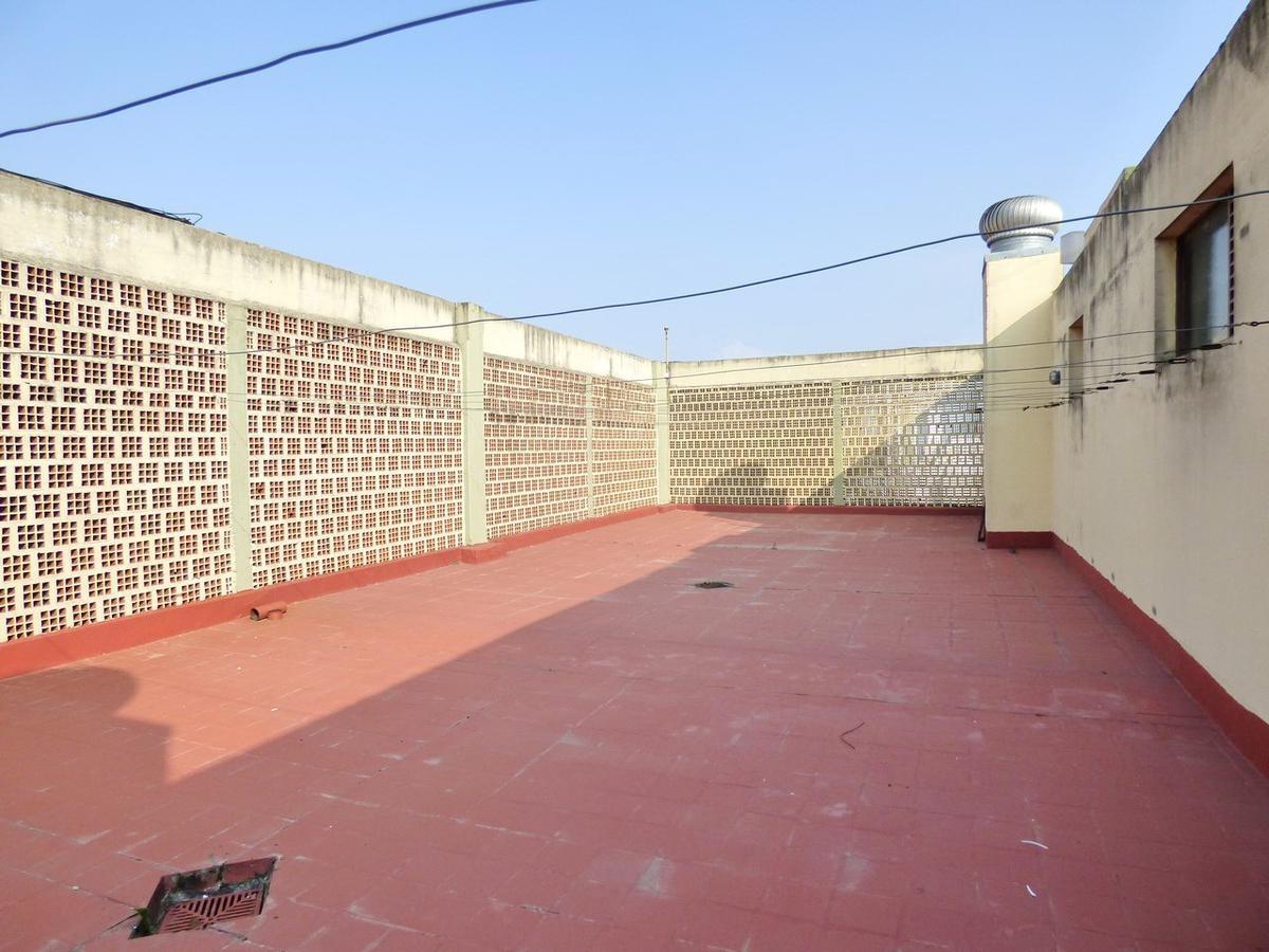 hidalgo 500 - caballito - 4 amb   balcon   cochera y baulera - todo luz