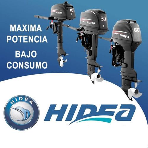 hidea 15 hp 0 km  2 t envíos bajo costo