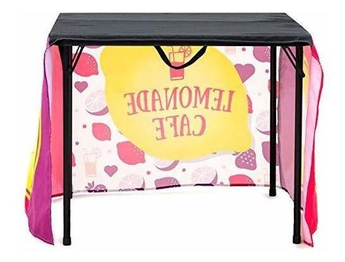 hideaboo funda de mesa de tarjeta estándar para stand de lim