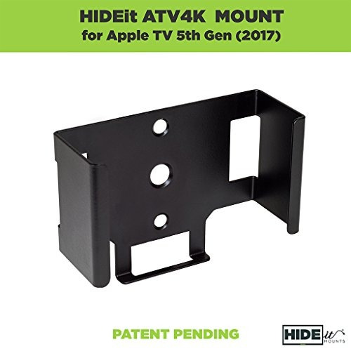 hideit apple tv 4k mount