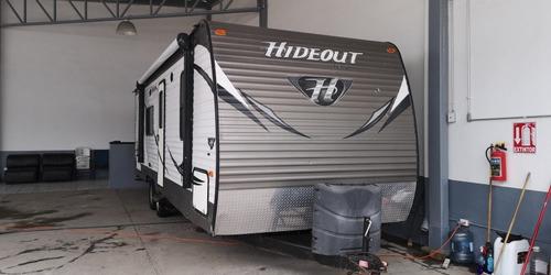 hideout by keyston l