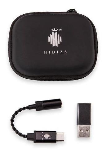 hidizs sonata hd dac cable ii - hi-res - audio dac cable