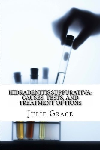 hidradenitis suppurativa : julie grace ma