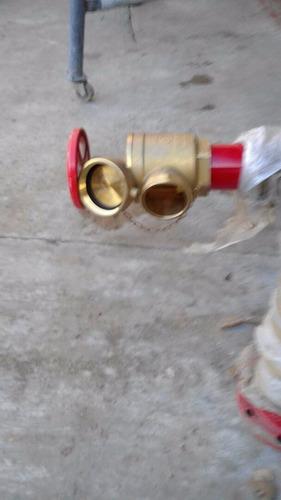hidrantes para bomberos