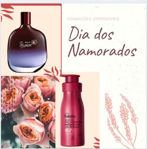 hidratante mas perfume