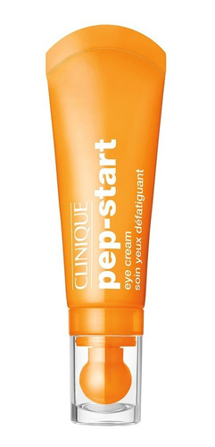 hidratante para a área dos olhos clinique pep-start eye cream 15ml