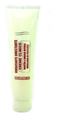 hidratante umectante | mantém a umidade natural dos cabelos
