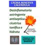 Crema Natural Calendula