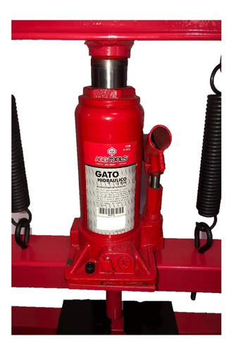 hidraulica industrial prensa