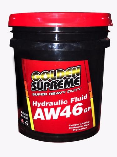 hidraulico aw46 importado (19 litros)