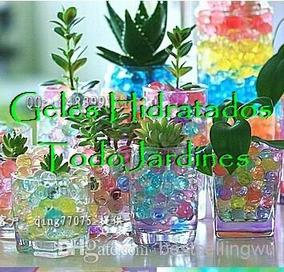 7fcf924d7 Bolitas De Gel Para El Agua - Souvenirs para Cumpleaños Infantiles ...