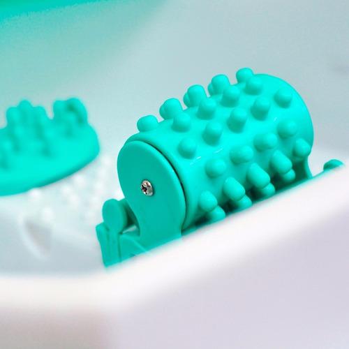 hidro masajeador de pies teknikpro spa