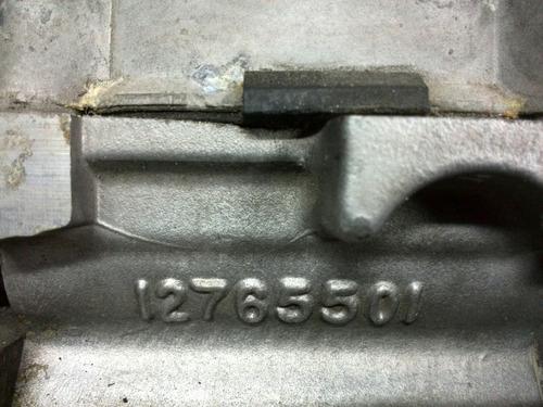 hidrobuster electrico chevrolet blazer 94-01 original usado