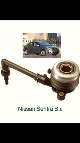 hidrocollarin collarin nissan sentra b16 original