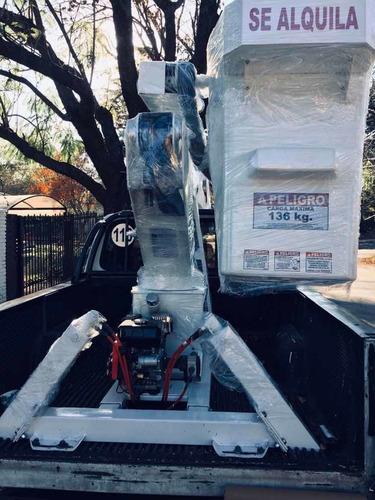 hidroelevador hidro