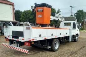 hidroelevador para camion o camioneta tka directo de fabrica