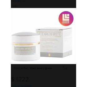 Hidrofrut Crema Renovadora Facial